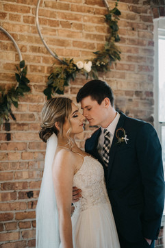 Maggie + Bubba | Styled Wedding