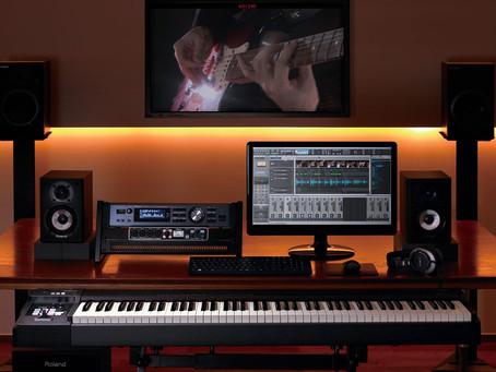 6 dicas que todos esquecem na hora de montar um Home Studio