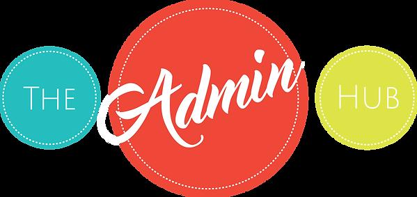 The Admin Hub - Realtors Administrative Help