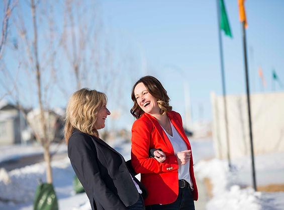 The Admin Hub - About Us Okotoks, Calgary & Area