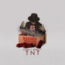 """Cooli Booli's Debut EP """"TNT"""""""