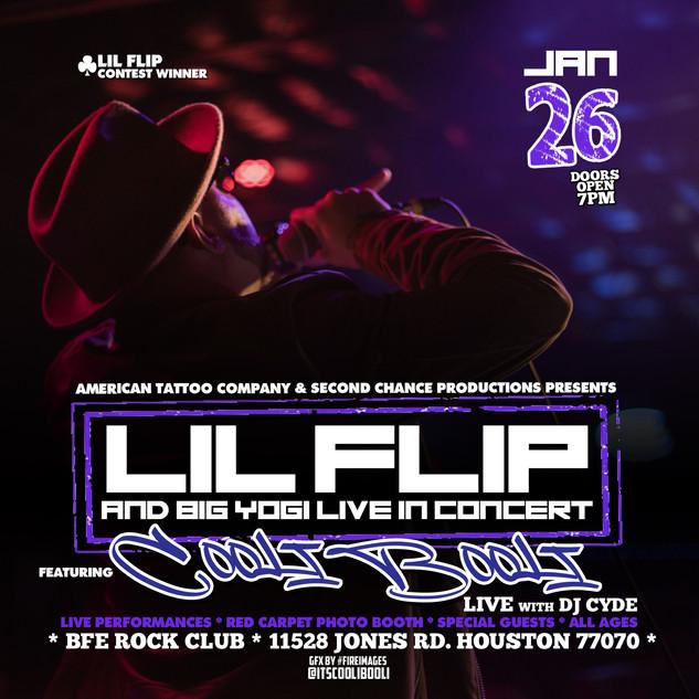 Lil Flip Show CB x CYDE.jpg
