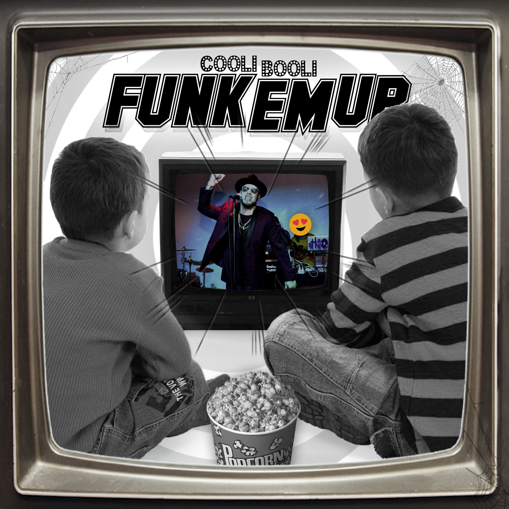 FUNK EM UP ARTWORK