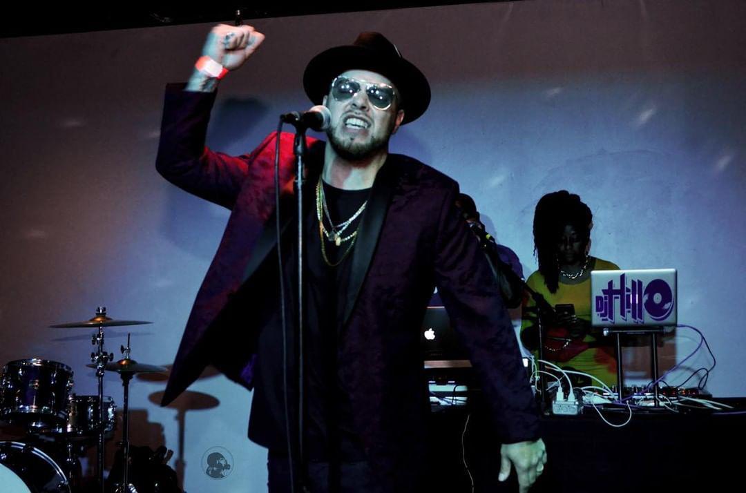 Cooli Booli at Warehouse Live