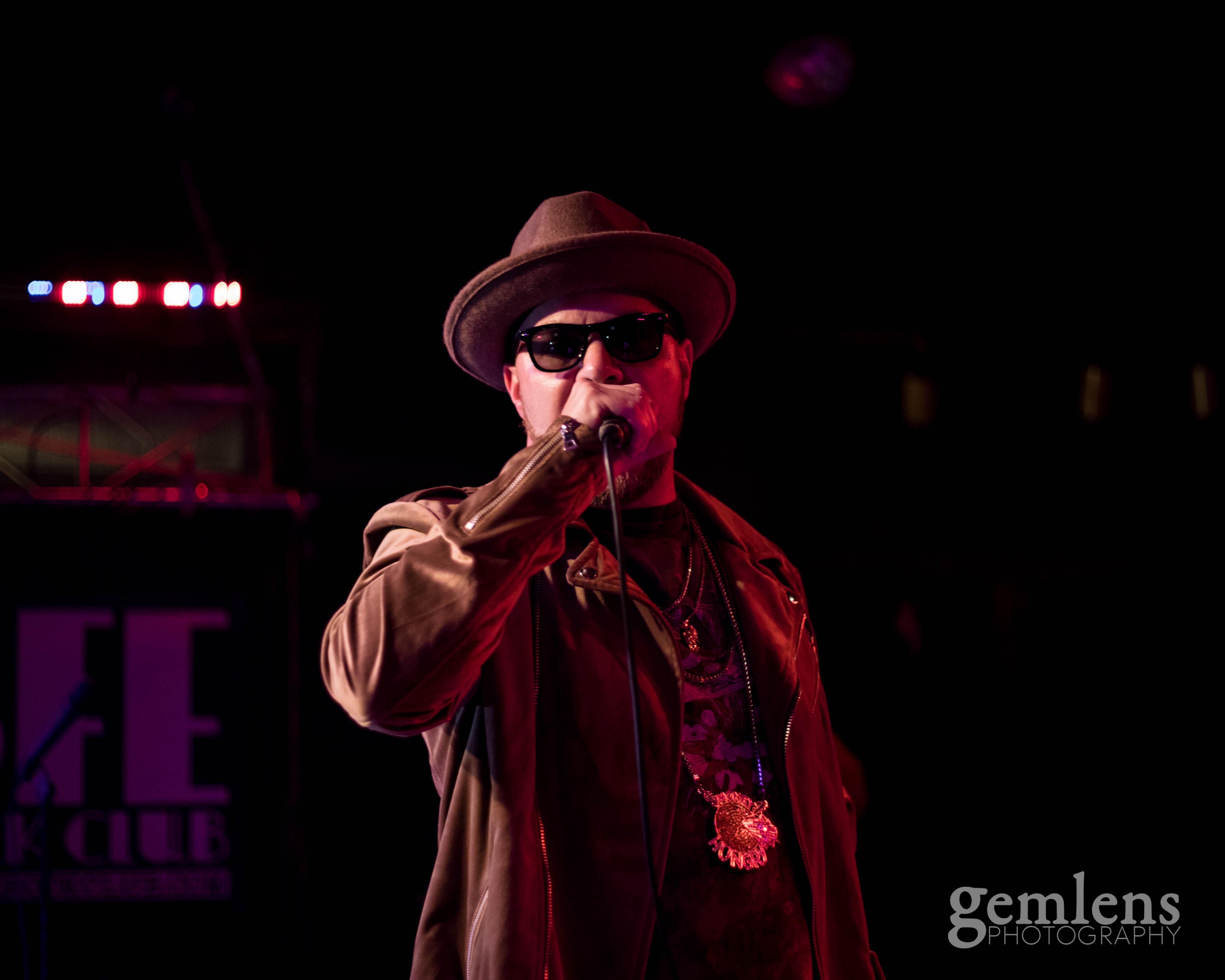 Cooli Booli - Funk Em Up Live
