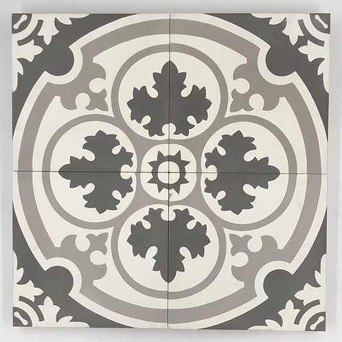 8*8 Evora 2 cement tile