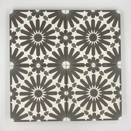 8*8 Remix cement tile