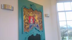 Koepel Zeeburg - interieur