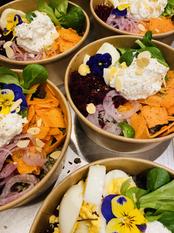 salade de la semaine