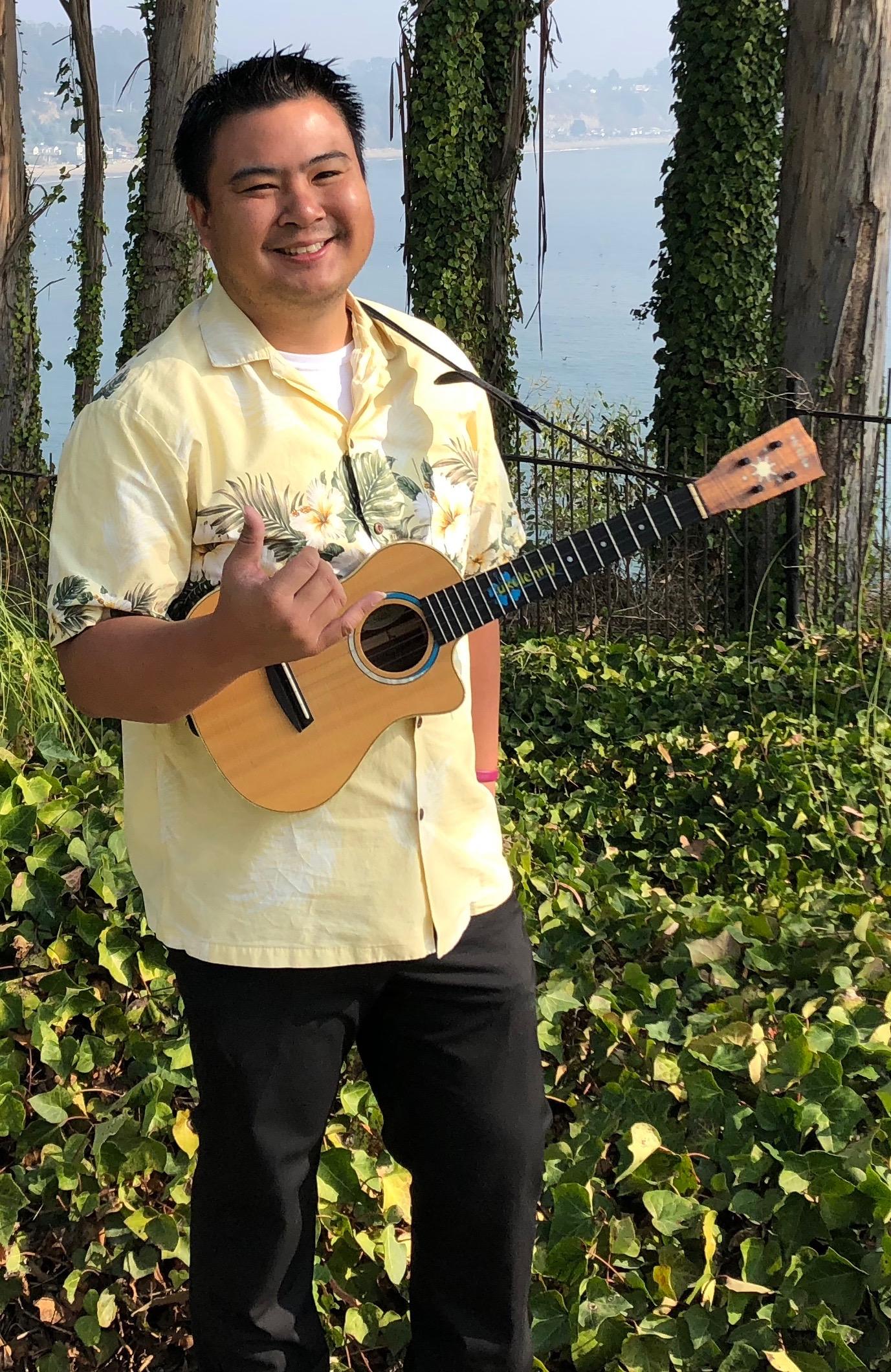 Ukelenny Music Workshop
