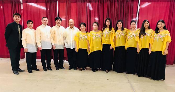 Silayan Choir