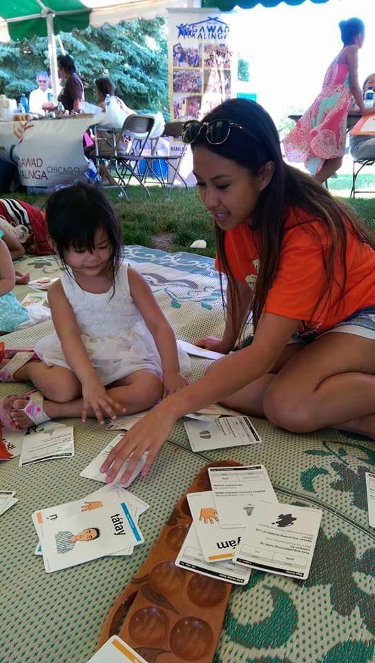 Kids Cultural Activities
