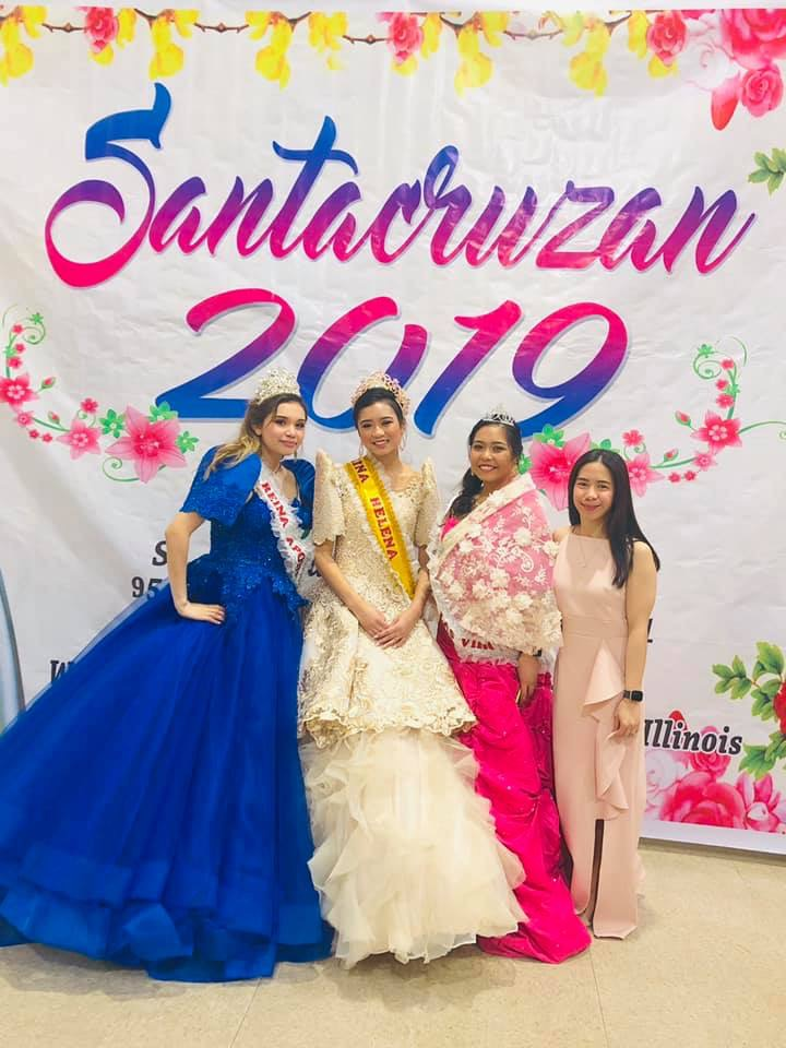Santacruzan 2019