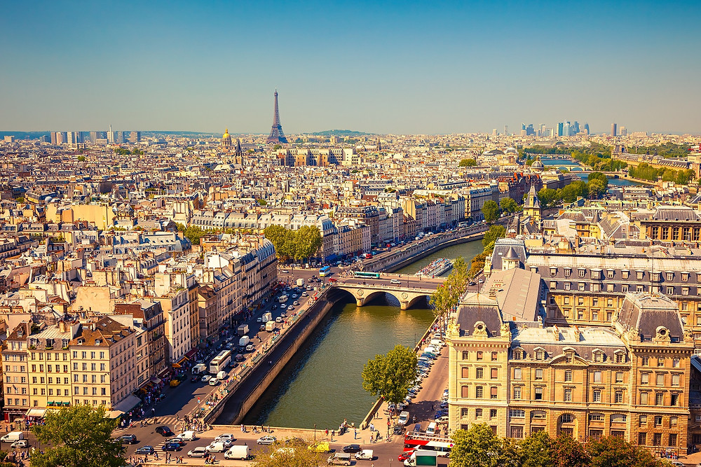 Market release ImmoStat Q3 2018 Commercial Real Estate in Greater Paris Region : take-up, rents, investment volume, warehouses