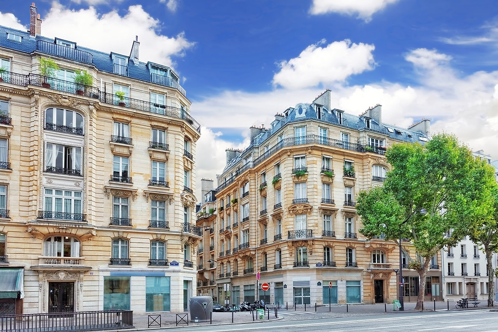 Market release ImmoStat Q1 2020 Commercial Real Estate in Greater Paris Region : take-up, rents, investment volume, warehouses