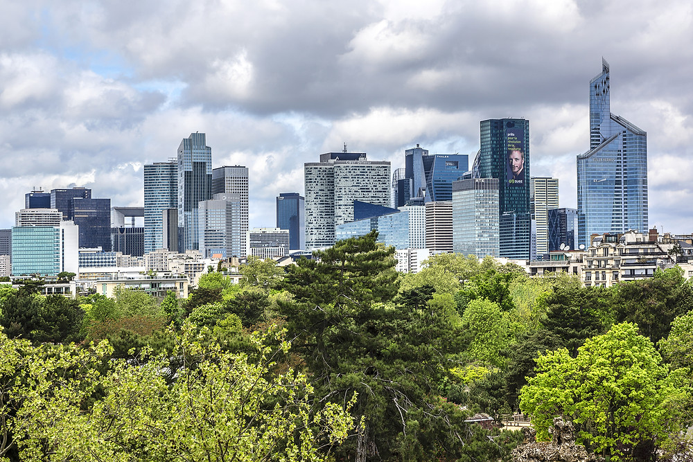 Market release ImmoStat Q1 2016 Commercial Real Estate in Greater Paris Region : take-up, rents, investment volume