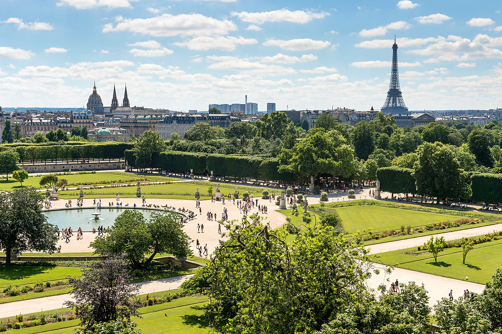 Market release ImmoStat Q1 2017 Commercial Real Estate in Greater Paris Region : take-up, rents, investment volume