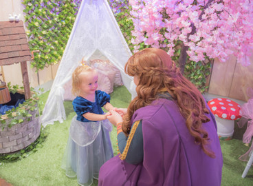 Make A Wish Princess