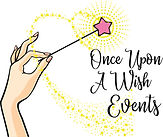 Once Upon A Wish Events