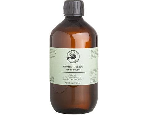 Aromatherapy Hand Sanitiser Refill