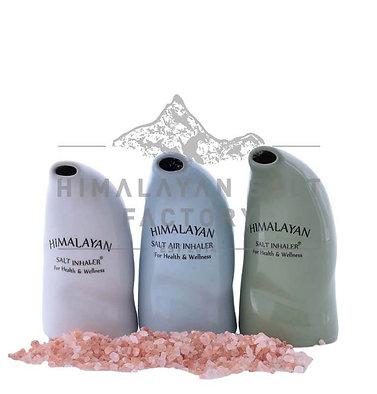 Himalayan Ceramic Salt Inhaler