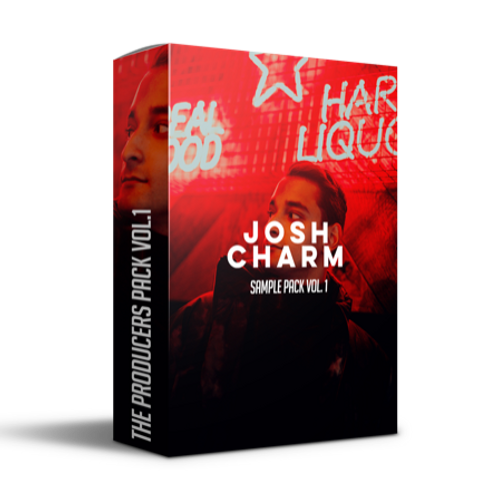 The Josh Charm Producers Pack Vol. 1