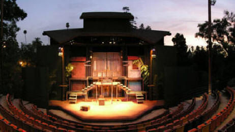 A photo of Redlands Theatre Festival