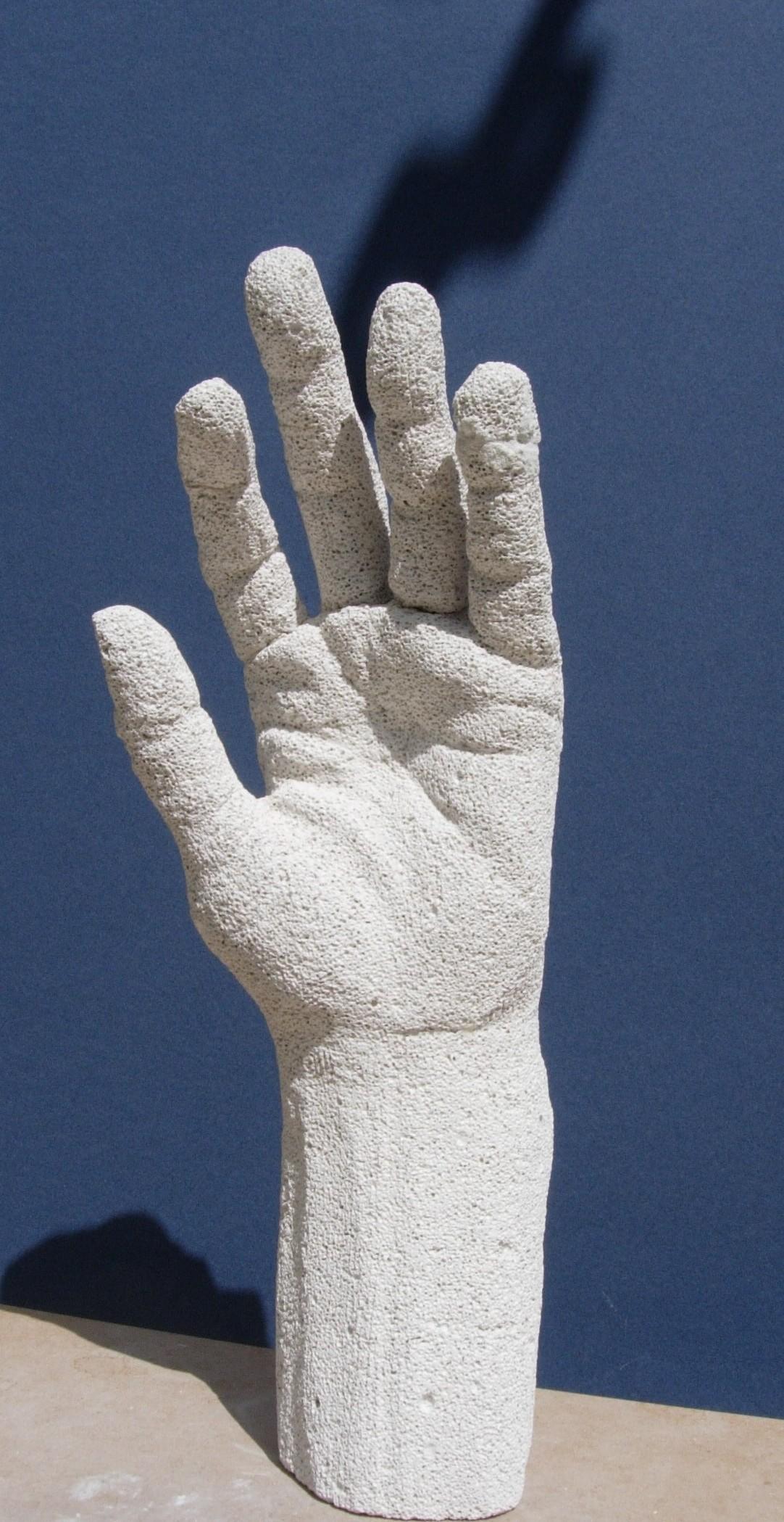 Ma main 2