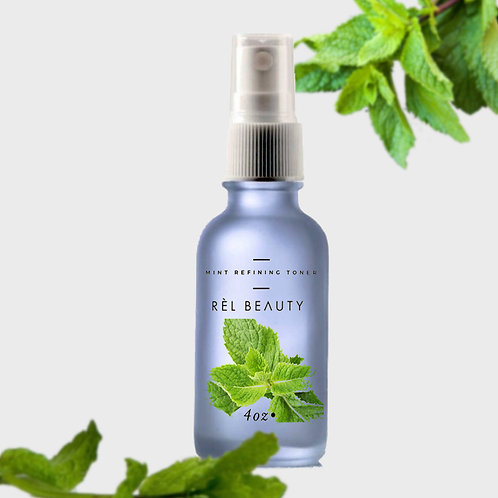Rèl Beauty Mint Refining Toner