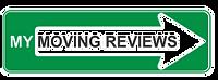 My Moving Reviews logo