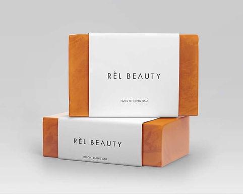 Rèl Beauty Brightening Bar