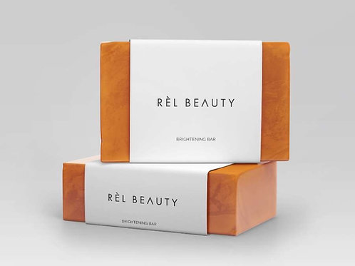 Rèl Beauty Brightening Bar