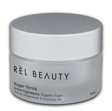 Rèl Beauty's Lip Scrub