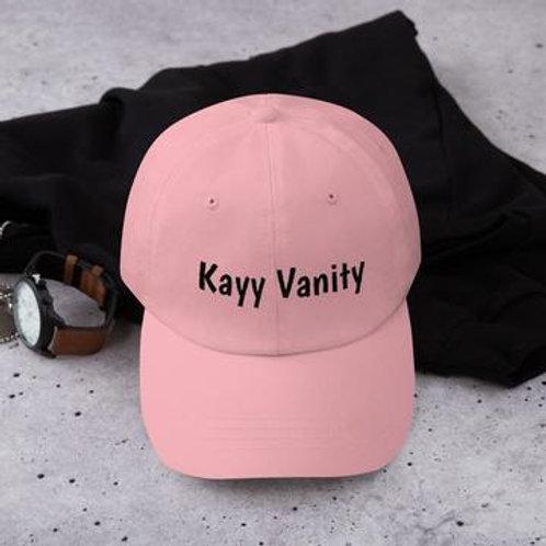 Kayy Vanity Dad Hat