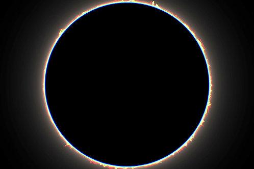 Rainbow Eclipse RGB 01