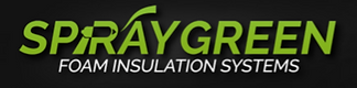 Spraygreen Logo