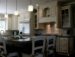 ER KITCHEN 3 S AND J CABINETS