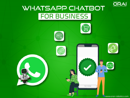 WhatsApp Chatbot For Business – How Different Industries Are Using It