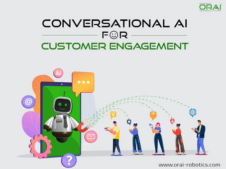 Customer Engagement in 2021: How Conversational AI can Help