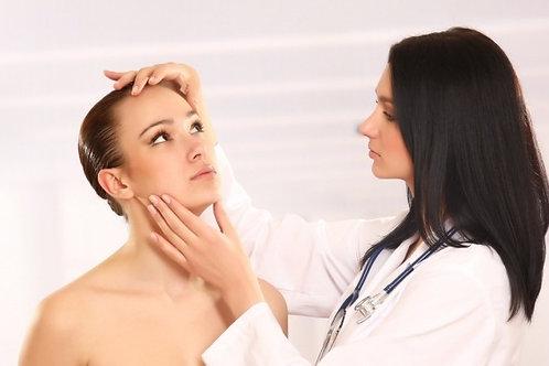 Consulta Dermatológica, Cosmética ou Estética
