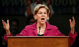 Like the IRS? Then You'll Love Elizabeth Warren's New Tax Bill