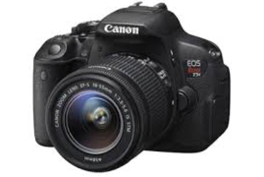 Sample Camera ALT Text