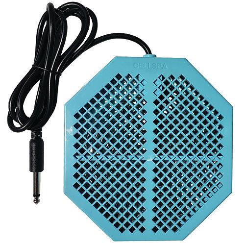 """Cell Spa CS-900 Twice Powerful 6.5"""" x 5.5"""" Ion Detox Foot Bath Array"""