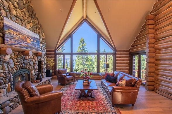 Incline Village Real Estate | Lake Tahoe Listing