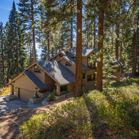 Lake Tahoe Real Estate Photography & Marketing