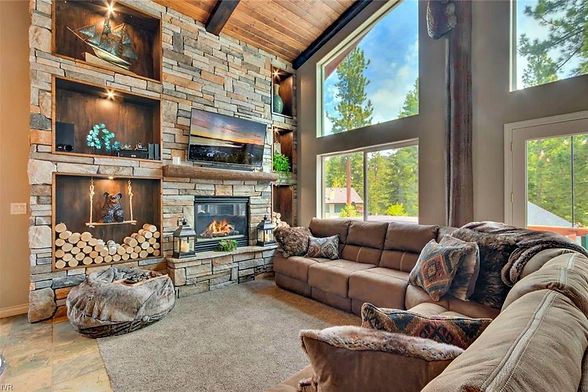 Incline Village Real Estate | Lake Tahoe Listing