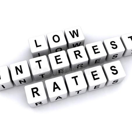 Refinance NOW While Interest Rates Are Low