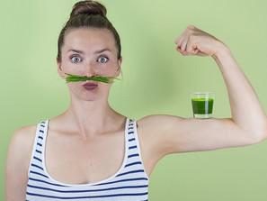 5 Foods to Boost Women's Health | Acheloa Wellness