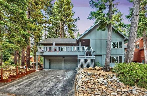 Incline Village Real Estate | Lake Tahoe Rental
