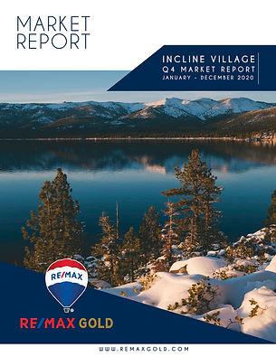 Incline Village Real Estate Q4 Market Report | Lake Tahoe Real Estate